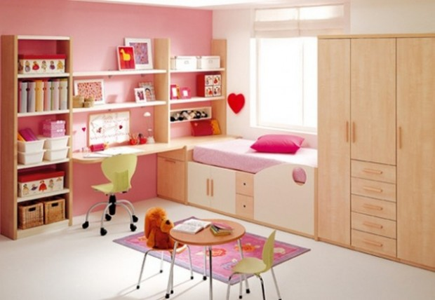 15-Cool-Ideas-for-pink-girls-bedrooms-9