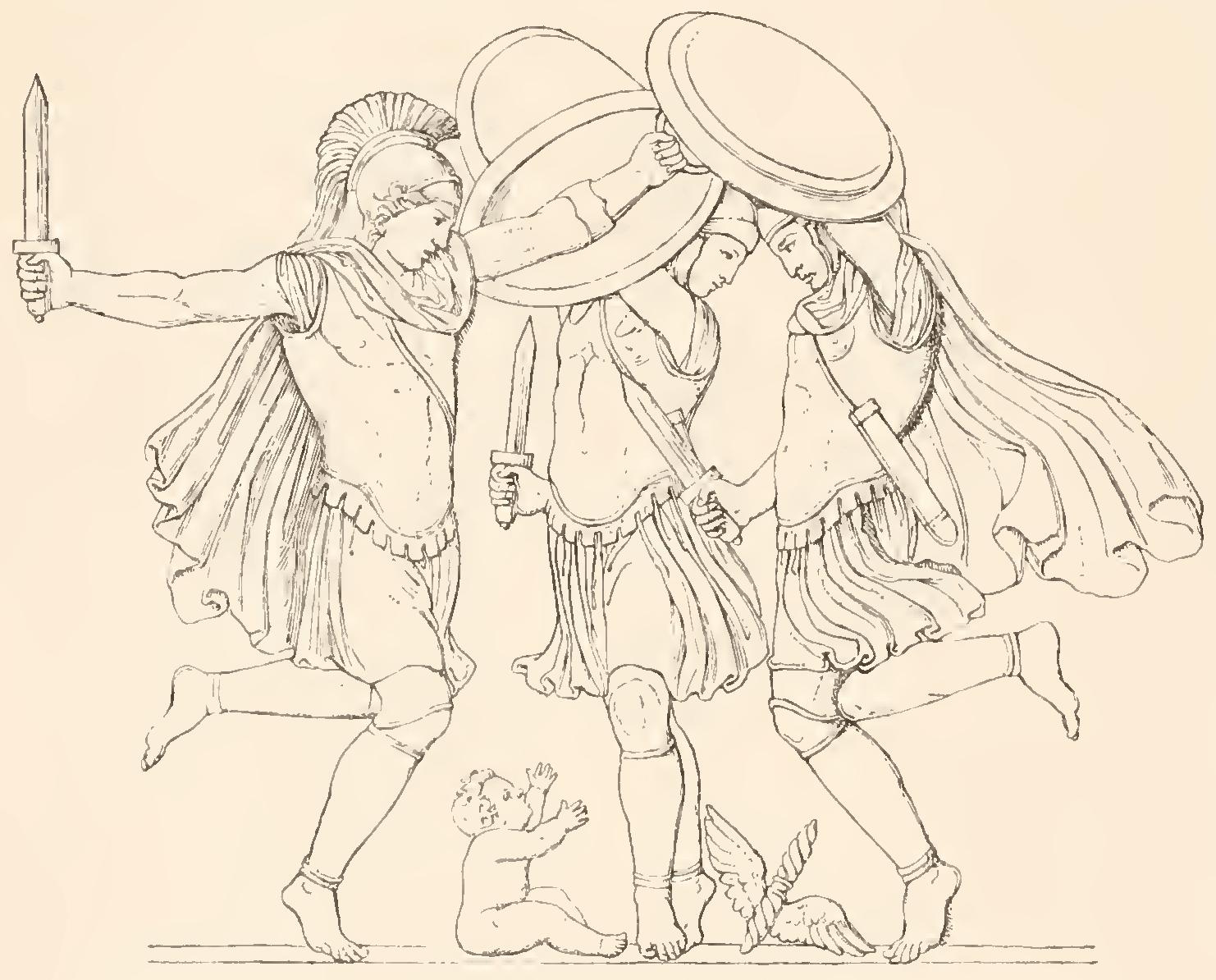Κουρήτες