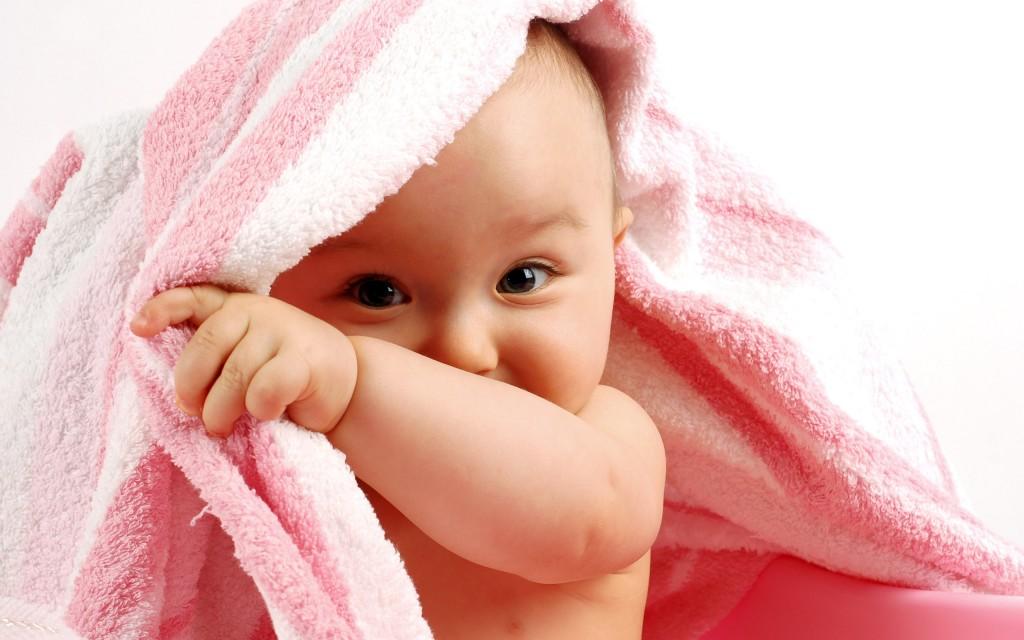 Naughty-Baby