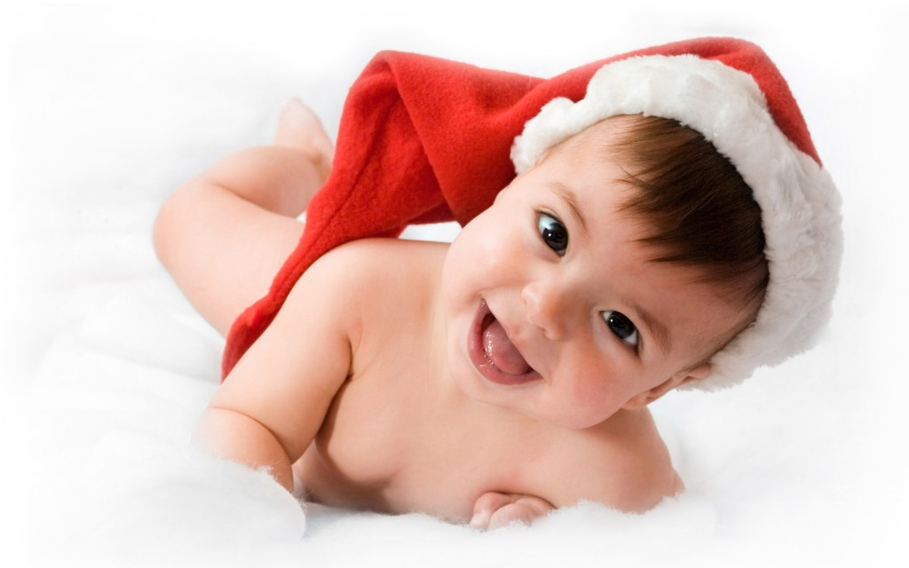 Santa-Baby