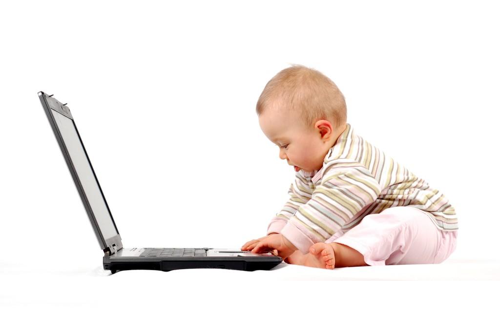 Tech-baby