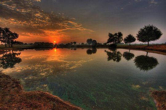 Φωτογραφία με Ανατολή Ηλίου (4)