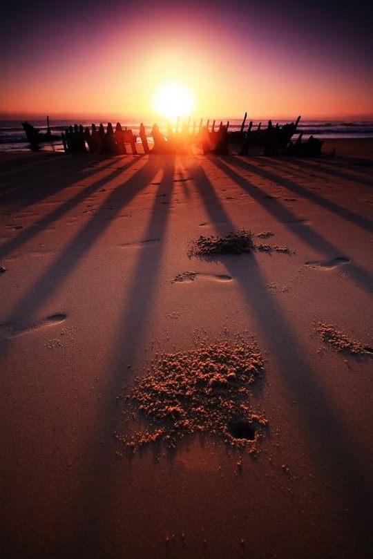 Φωτογραφία με Ανατολή Ηλίου (3)