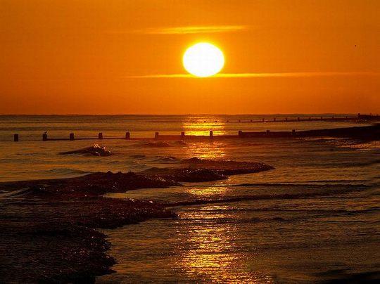 Φωτογραφία με Ανατολή Ηλίου (2)