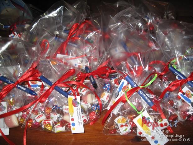 Ιδέες για δώρα στην έναρξη της σχολικής χρονιάς