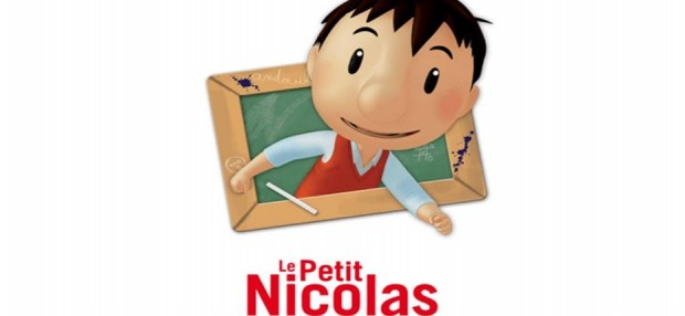 Μικρός Νικόλας - Le petit Nicolas | Video Playlist - YouTube