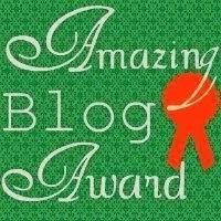 Βραβείο από το Blog : Το νηπιαγωγείο μ΄ αρέσει πιο πολύ