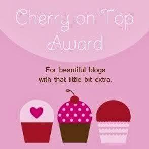 Βραβείο από το Blog : Fun - tastic14