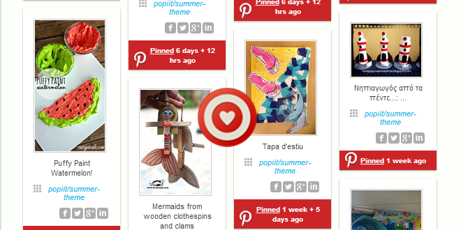 pinterest-board-summer-theme-ideas
