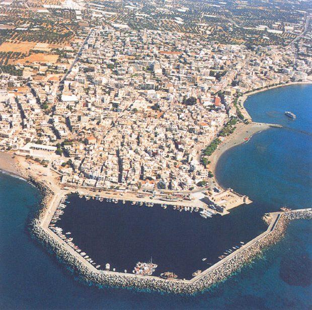 Μένουμε Ελλάδα - Μένουμε Ιεράπετρα