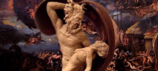 Ο μύθος της Περσεφόνης - Πρωτομαγιά