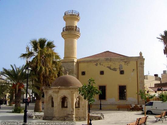 Τζαμί Ιεράπετρας
