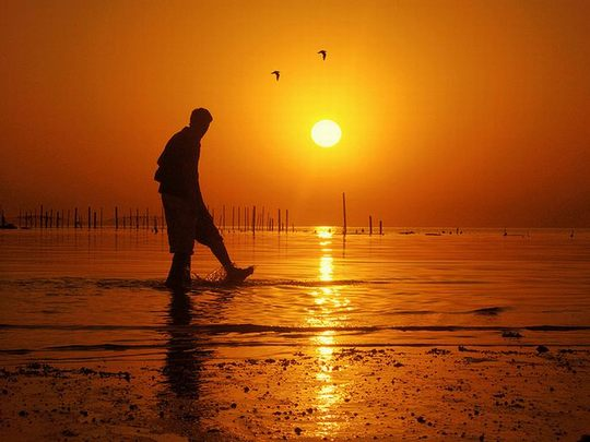 Φωτογραφία με Ανατολή Ηλίου (9)