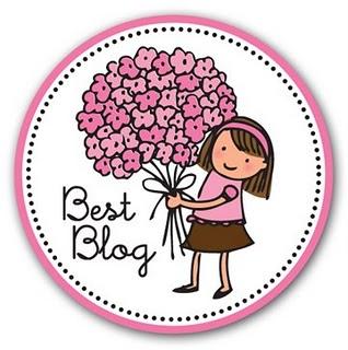 Βραβείο από το Blog : Τα νήπια στη χώρα των Θαυμάτων