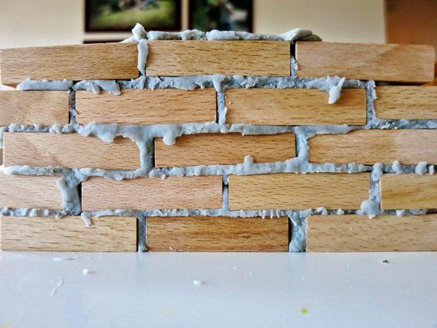 Γωνιά οικοδομικού υλικού : Ιδέες - Προτάσεις - Υλικό - Κανόνες