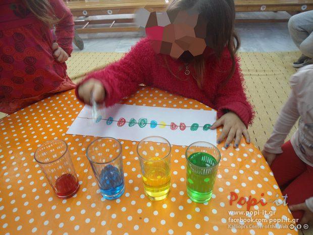 Χρώματα, μουσική και επιστήμη !