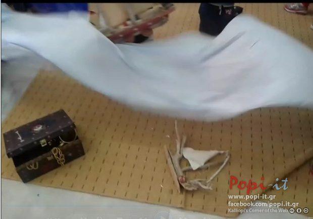 Όστριας - Νότιος άνεμος ( δρώμενο) / Young Scientists