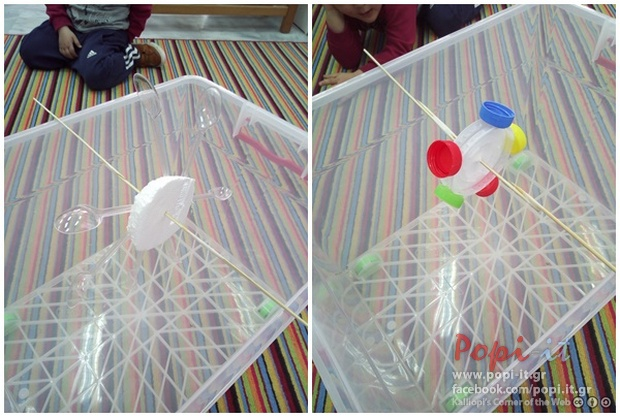 Νερόμυλοι. Πρόκληση STEM: Φτιάξτε νερόμυλους (watermill)