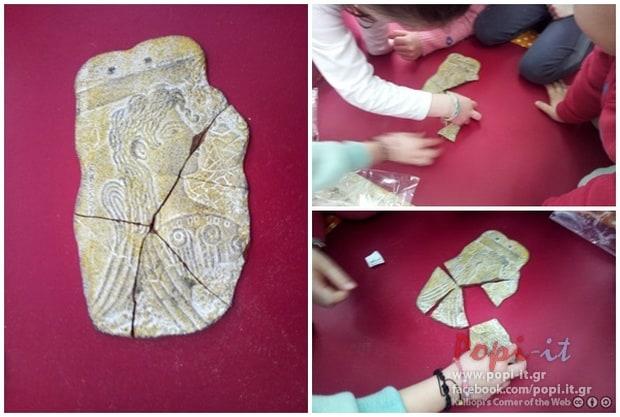Ημερολόγιο αρχαιολόγου – Ανασκαφές Νο3
